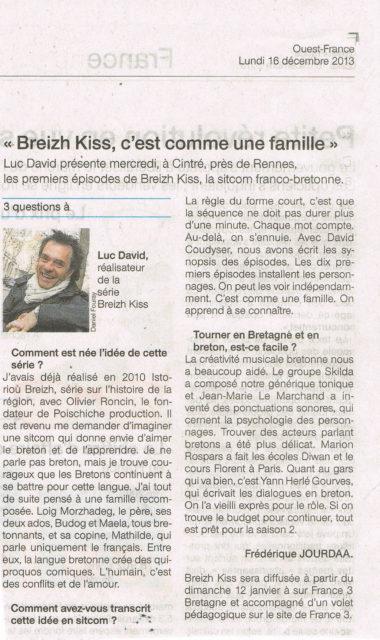 Breizh Kiss